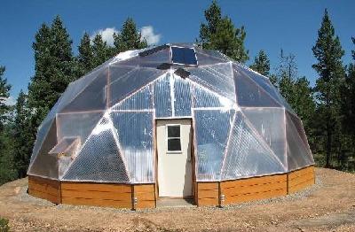Sunshine Dome